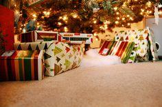 Christmas is so wonderful.