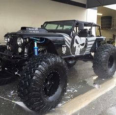 49 Kickass Pics That Will Feed Your Needs - Apokalypse / Survival - Jeep 4x4, Jeep Truck, Us Cars, Dually Trucks, Pickup Trucks, Cool Jeeps, Cool Trucks, Big Trucks, Custom Trucks