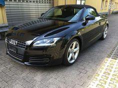 Audi tt 3.2 v6 roadster édition 1er main