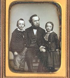CWFP Skylight Gallery Auction Results: Daguerreotype Photograph: ib511