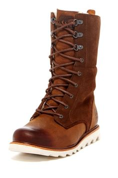 Wicked Work Boot by Sorel Trendy Mens Shoes, Men S Shoes, New Shoes, Heeled Boots, Bootie Boots, Cool Boots, Thigh High Boots, Beautiful Shoes, Combat Boots
