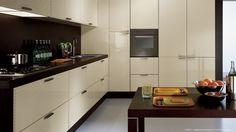 Кухня Glam
