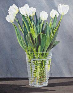 Tulips - WetCanvas