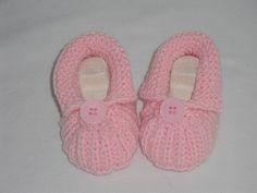Babyschuhe Krabbelschuhe SL 85 cm  Babyshoes  von allesfuermich2