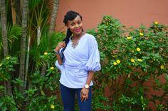 blogpost, newpost, Lagos, Nigeria, blue, styleblogger, outfitoftheday, braids