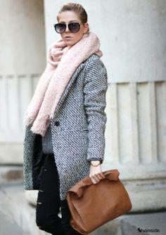 Mix of neutrals - Vêtement de mode pour femmes à Sheinside.com
