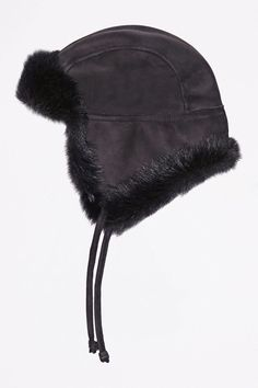 BARONS TRAPPER HAT | JackWills US