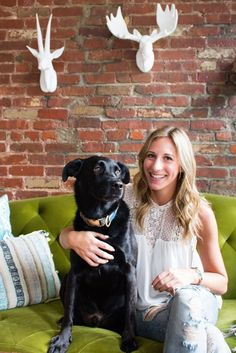 Amanda's California-Inspired New York Apartment — House Tour | Apartment Therapy