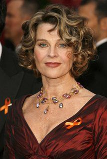 Julie Christie. She won the award for Best Performance by an Actress in a Motion Picture - Drama 2008 for her role in Away from Her.