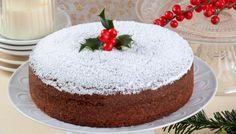 Βασιλόπιτα - κέικ εύκολη (βίντεο)