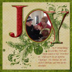 Joy of Holiday Baking