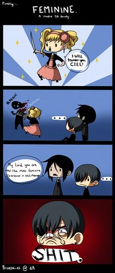 Poor ciel...but it is True X)