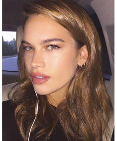 Les lèvres glowy de Stormi Bree sur Instagram