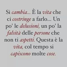 & this picture! Italian Phrases, Italian Quotes, Wise Quotes, Inspirational Quotes, Writing Characters, Badass Quotes, Sentences, Favorite Quotes, I Love You