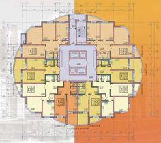 планировки квартир элит-класса - Поиск в Google