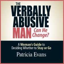 I found a way to read (for free) some important pages from Patricia Evans book The Verbally Abusive Man: Can he change? You need this. Read it now.