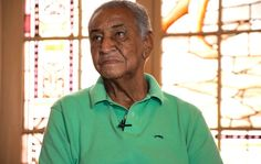 Morre aos 85 anos Jair Santana, ex-jogador do Fluminense (Foto: Nelson Perez / Fluminense FC) (Foto: Nelson Perez / Fluminense FC). RIP