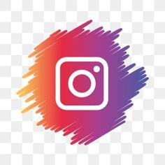 New Instagram Logo, Instagram Logo Transparent, Instagram Png, Camera Logo, Adobe Illustrator, Apple Logo, Icon Set, Icon Design, App Icon