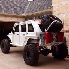 Jeep Not a big jeep fan, but this is sick