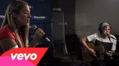 """Colbie Caillat - """"Rude"""" MAGIC! Cover (Live At SiriusXM)"""