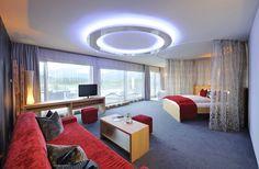 Panoramasuite #ritzenhof #ritzensee #suite #genuss #urlaub #romantik #wellness Hotel Spa, Zen, Wellness, Vacation, Homes, Meditation