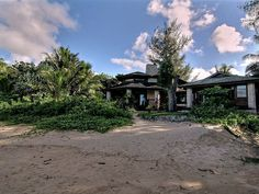 Anini Beach Vacation Rental - VRBO 511476 - 4 BR North Shore House in HI, Beachfront. Anini. 20 Ft to the Sand. 4BR Sleeps 8- 14