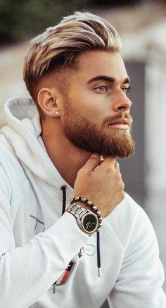 Kurze haare frisuren für männer coole Männerfrisuren