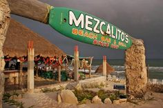 Photo of Mezcalitos Restaurant & Beach Bar Cozumel
