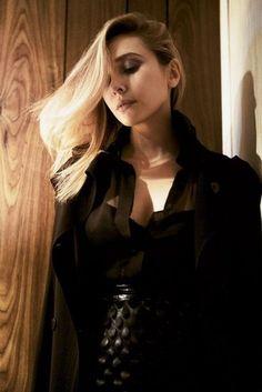 Elizabeth Olsen Interview February 2012