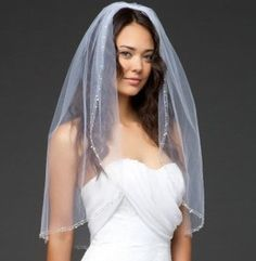 27 Wedding Veils for Classic Brides, Modern Brides, and Brides Who Want Something Totally Original