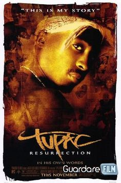 Tupac - Resurrection (2003) in streaming
