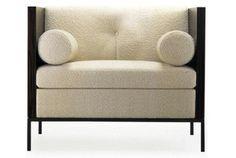 Domicile lounge chair