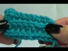 This Crochet lesson will be how to make a camel stitch.  It is rated as a easy project. This stitch would be great to add to use for a scarf, afghan, bag and much more !  Do you have a Facebook Account? Just search for Bobwilson123. Share you latest projects, ideas and photos   Don't have a FaceBook Page? Share your photos and send them to bobwi...