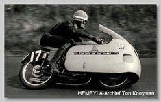 Mike Hailwood MV 1957