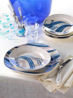 adriatic fish plates