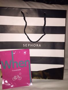 We love when we hear from our fans, this fan was shopping SEPHORA nice . #happyholidays #presents #gifts #facemask #whenmask