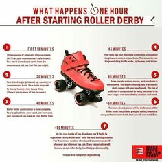 baeddelshinsgirl: (please don't remove the logo in the bottom right corner because they put this thing together, not me - credit to Essex Men's Roller Derby) Roller Derby Drills, Roller Derby Skates, Quad Skates, Roller Skating, Roller Derby Clothes, Skating Rink, Figure Skating, Fitness Facts, Skateboard Girl