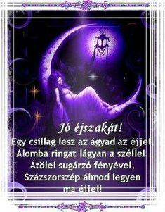 Jó éjt képek - dreams.lapunk.hu White Lilac Tree, Lilac Pruning, Cupcake Tutorial, Good Morning Good Night, Facebook, Pets, Quotes, Animals, Te Amo