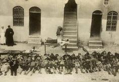 vittime del genocidio armeno