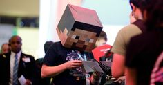 (*** http://BubbleCraze.org - New Android/iPhone game is taking the world by storm! ***)  Microsoft has bought the company behind Minecraft, a massively popular computer game that has created its own subculture within the larger gaming community.