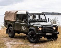 Land Rover Defender 130, Defender 90, Land Rover Pick Up, Rv Truck, Expedition Vehicle, Hot Cars, 4x4, Monster Trucks, Tonga