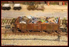 Ho Trains, Model Trains, Ho Scale, Altar, Scenery, Layout, Dioramas, Workshop, Model Building