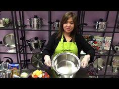 ▶ Naomi's Corner - Pot Roast - YouTube