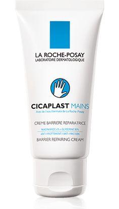 Caroline Hirons: La Roche-Posay Cicaplast Mains