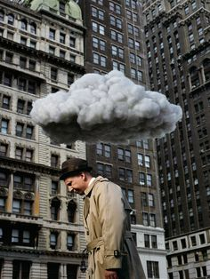 Los Angeles-based photographer Hugh Kretschmer takes us on a surreal journey with his vast portfolio of conceptual work. He playfully visualizes scenes and Surrealism Photography, Conceptual Photography, Art Photography, Creative Photography, Photography Editing, Photography Tutorials, Digital Photography, Street Photography, Trucage Photo