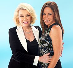 Melissa Rivers Inherits Over $100 Million of Joan Rivers' Estate - Us Weekly