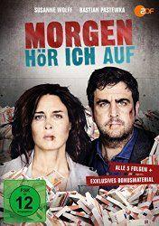 Morgen hör ich auf - Kritik zum Film - Tittelbach.tv
