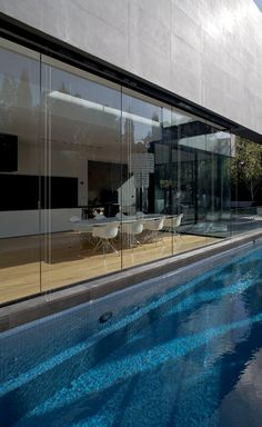 Pitsou Kedem Architects - Project - A private residence in Herzliya Pituah