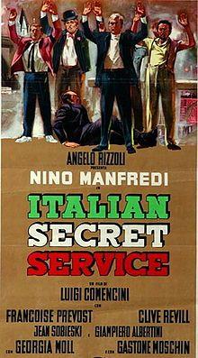 Italian Films | Italian Secret Service.jpg