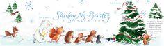 Shirley's Illustrations